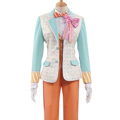 うたの☆プリンスさまっ♪ Shining Live  Sweet Cafe   美風藍(みかぜあい)  コスプレ衣装
