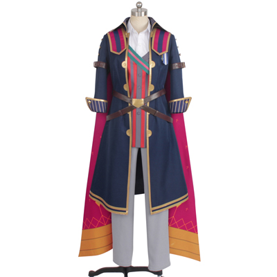 A3!(エースリー) 春組第五回公演  Knights of Round Ⅳ THE STAGE   卯木千景   コスプレ衣装