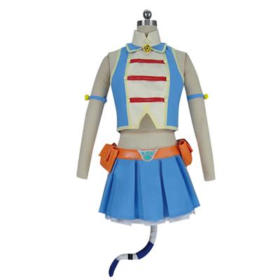【僕のヒーローアカデミア】   ピクシーボブ   コスプレ衣装