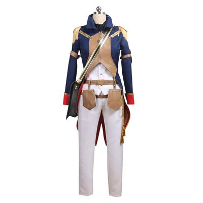 【千銃士】  ナポレオン   コスプレ衣装