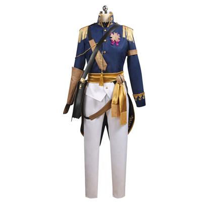 【千銃士】 ラップ   風 コスプレ衣装