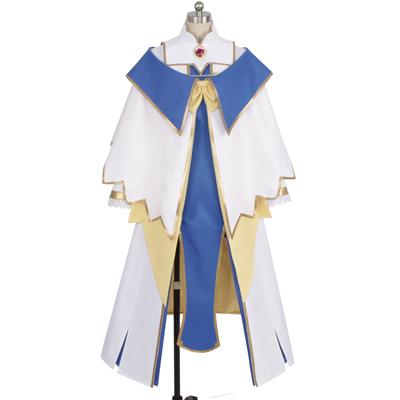 【ゴブリンスレイヤー 衣装】女神官(おんなしんかん)   風 コスプレ衣装