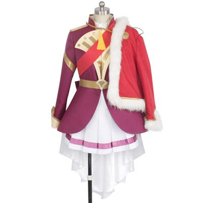 【少女歌劇 衣装】レヴュー・スタァライト   花柳香子(はなやぎかおるこ)   風 コスプレ衣装