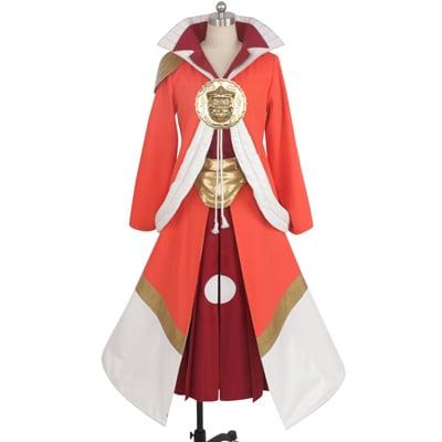 【転生したらスライムだった件 衣装】ベニマル(紅丸)   コスプレ衣装