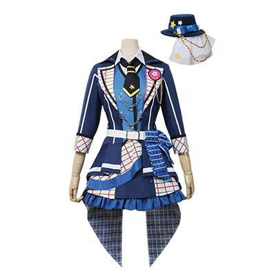 【バンドリ! 衣装】BanG Dream! 走りだそう 最高の音楽! 花園たえ(はなぞの たえ) 風 コスプレ衣装