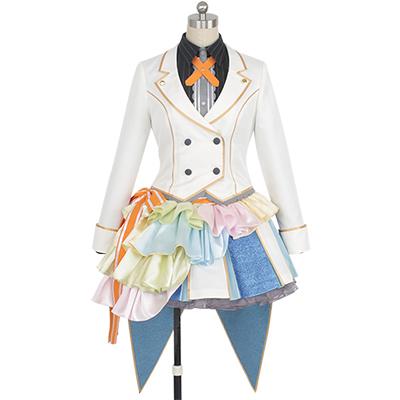 【ゾンビランドサガ 衣装】最終話   二階堂サキ   コスプレ衣装
