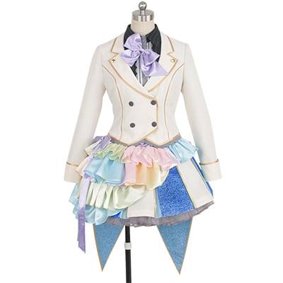 【ゾンビランドサガ 衣装】最終話   紺野純子   コスプレ衣装