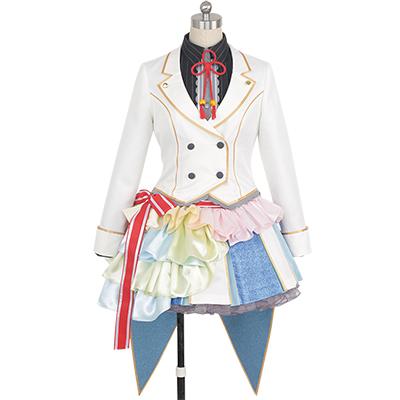 【ゾンビランドサガ 衣装】最終話   ゆうぎり  コスプレ衣装