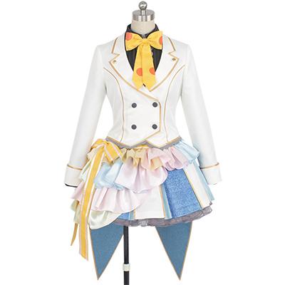 【ゾンビランドサガ 衣装】最終話   星川リリィ(ほしかわ リリィ) 風 コスプレ衣装