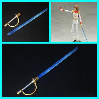 【ペルソナ5 道具】明智吾郎(あけち ごろう) 剣 コスプレ道具