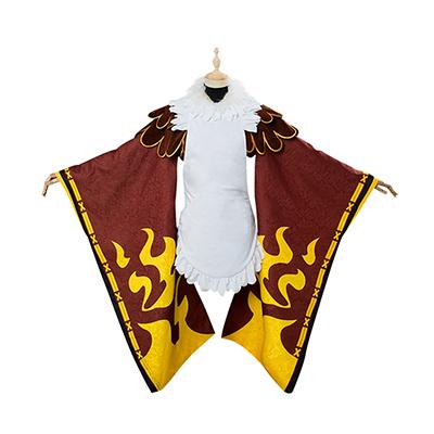 【Fate/Grand Order 衣装】FGO  紅閻魔(べにえんま)  初期  風 コスプレ衣装