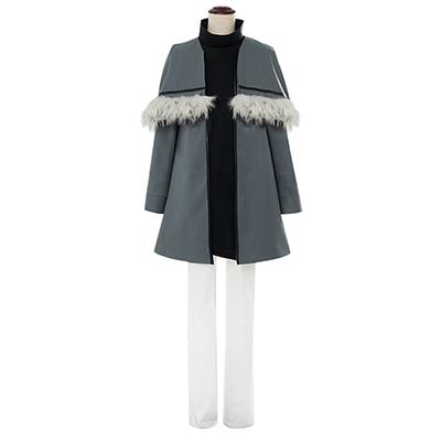 【Fate/Grand Order 衣装】FGO  永久凍土帝国  カドック・ゼムルプス 風 コスプレ衣装