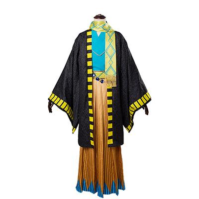 【Fate/Grand Order 衣装】FGO  オジマンディアス  風 コスプレ衣装