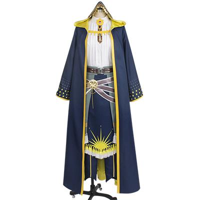 【IDOLiSH 7 衣装】アイドリッシュセブン  星巡りの観測者  千   風 コスプレ衣装