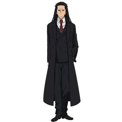 ◆5点限定・予約商品◆ 魔王様、リトライ! 九内伯斗(くない はくと) コスプレ衣装