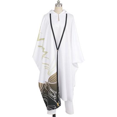 【Fate/Grand Order 衣装】FGO  エルキドゥ 風 コスプレ衣装