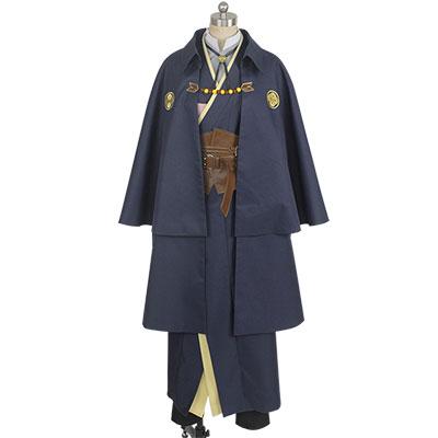 【刀剣乱舞 衣装】南海太郎朝尊   コスプレ衣装