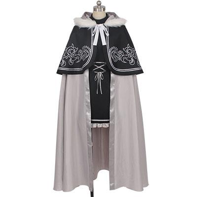【Fate/Grand Order 衣装】FGO  レディ ライネスの事件簿 グレイ  コスプレ 衣装