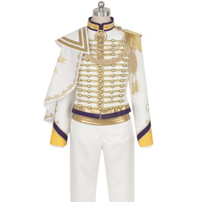 【A3!(エースリー) 衣装】2周年 夏組 皇天馬(すめらぎてんま)  コスプレ衣装
