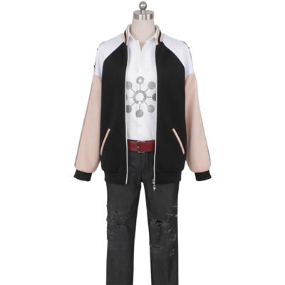 【IDOLiSH 7 衣装】アイドリッシュセブン  第4部 zool  棗巳波 (なつめみなみ) コスプレ衣装