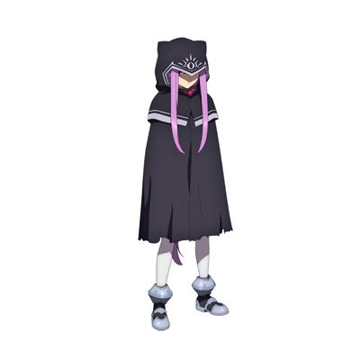 ◆5点限定・予約商品◆ Fate/Grand Order  絶対魔獣戦線バビロニア   アンナ   コスプレ衣装