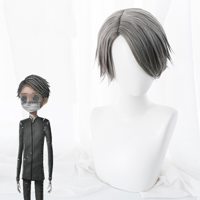 【IdentityV 第五人格】納棺師 コスプレウィッグ