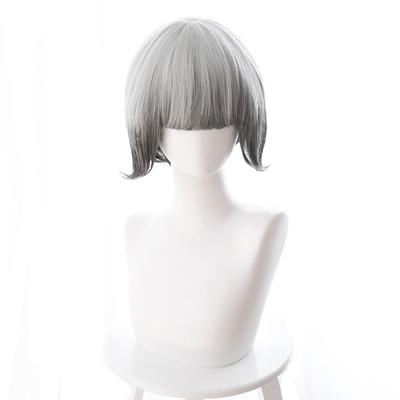 【IdentityV 第五人格】機械技師 トレイシー・レズニック  コスプレウィッグ