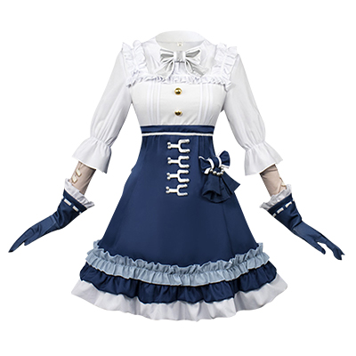 【第五人格 衣装】アイデンティティV・Identity V  庭師 (エマ・ウッズ) 風 コスプレ衣装