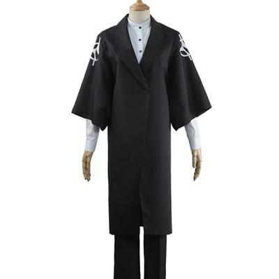 【ヒプノシスマイク 衣装】新衣装 ExtraWardrobe01  夢野幻太郎(ゆめの げんたろう)  風 コスプレ衣装