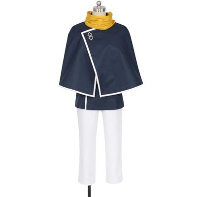 【FGO 衣装】Fate/Grand Order  絶対魔獣戦線バビロニア   藤丸立香(ふじまる りつか)  コスプレ衣装
