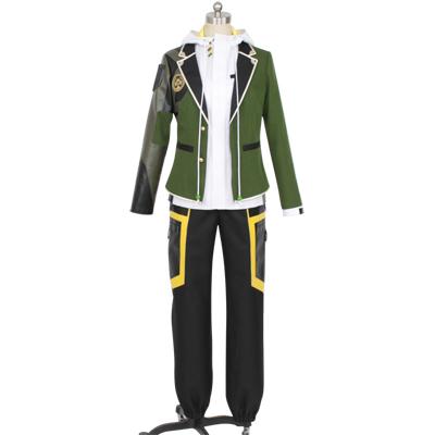 【刀剣乱舞 衣装】桑名江(くわなごう)  風 コスプレ衣装