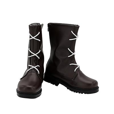 【第五人格 ブーツ 】IdentityV  機械技師 トレイシー・レズニック      風 コスプレ靴