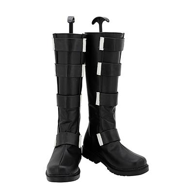 【第五人格 ブーツ 】IdentityV  納棺師 イソップ・カール      風 コスプレ靴