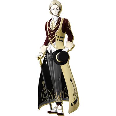 ◆5点限定・予約商品◆ 新サクラ大戦   ヴァレリー・カミンスキー  コスプレ衣装