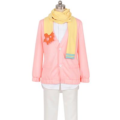 【地縛少年花子くん 衣装】三葉惣助(みつば そうすけ) 風 コスプレ衣装