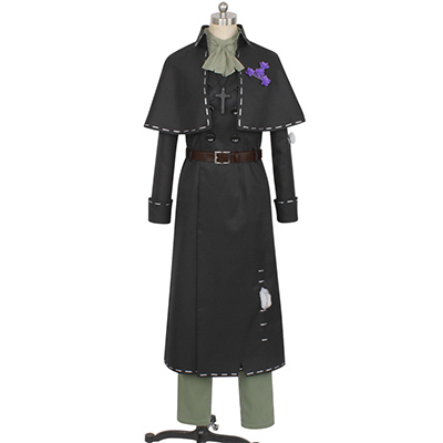 【第五人格 衣装】アイデンティティV・Identity V   墓守(アンドリュー・クレス)  風 コスプレ衣装