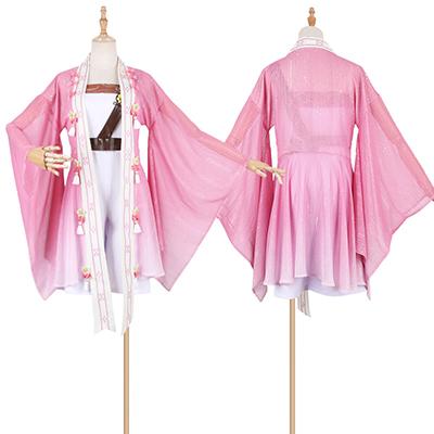 【刀剣乱舞 衣装】北谷菜切(ちゃたんなきり)  コスプレ衣装