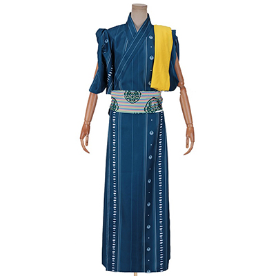 【刀剣乱舞 衣装】大江戸温泉   大包平(おおかねひら)  風 コスプレ衣装