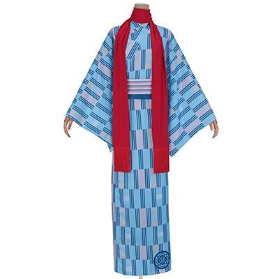 【刀剣乱舞 衣装】大江戸温泉  加州清光(かしゅうきよみつ)   風 コスプレ衣装