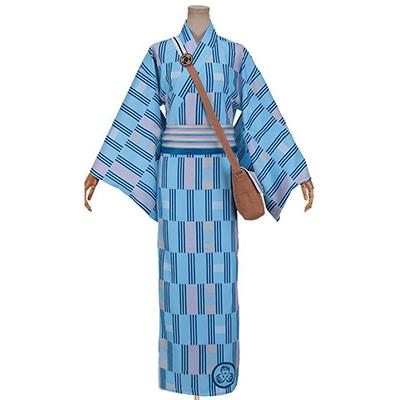 【刀剣乱舞 衣装】大江戸温泉  包丁藤四郎(ほうちょうとうしろう)  風 コスプレ衣装
