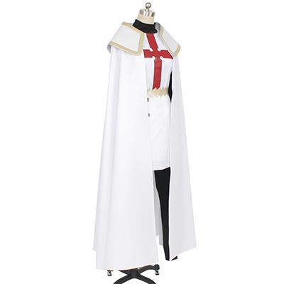 【炎炎ノ消防隊 衣装】象日下部 (しょうくさかべ)  コスプレ衣装