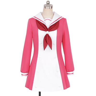 【無能なナナ 衣装】柊ナナ(ひいらぎ ナナ)  風 コスプレ衣装