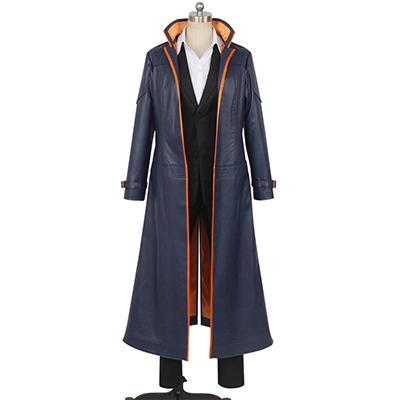 【Fate/Grand Order 衣装】FGO  斎藤一(さいとうはじめ) 風 コスプレ衣装