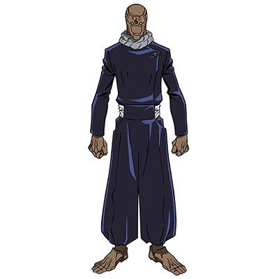 ◆5点限定・予約商品◆ 呪術廻戦 究極メカ丸(アルティメット メカまる) コスプレ衣装