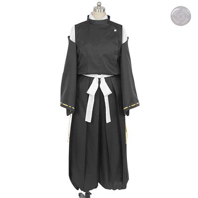【呪術廻戦 衣装】加茂憲紀  漫画版 コスプレ衣装