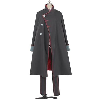 【Fate/Grand Order 衣装】FGO  土方歳三(ひじかたとしぞう) 風 コスプレ衣装