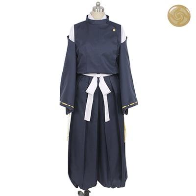 【呪術廻戦 衣装】加茂憲紀  アメニ版 コスプレ衣装