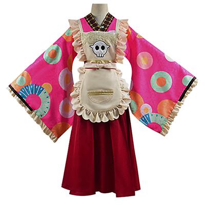 【地縛少年花子くん 衣装】八尋寧々(やしろ ねね)風 コスプレ衣装