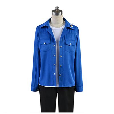 【SK 衣装】エスケーエイト  ランガ  馳河ランガ (はせがわ ランガ)風  コスプレ衣装