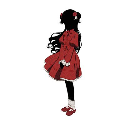 ◆予約◆ シャドーハウス  ケイト風  コスプレ衣装
